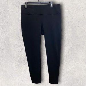 EUC Lululemon Fleece Pants